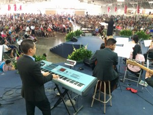 Foto cortesía Misión Cristiana Elim