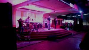 Kurios Band