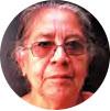 Cristina Díaz miembro de Misión Cristiana Elim.