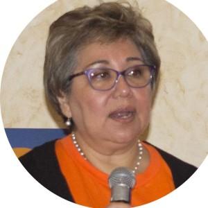 Directora Nacional WV