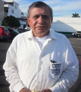 Rigoberto Reyes