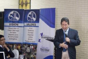 Dr. David Suazo (SETECA)
