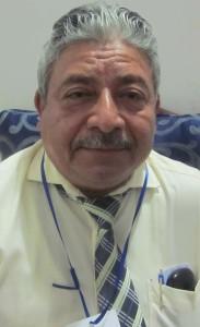 Mario Granados