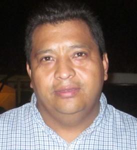 Pastor Mauricio Granados