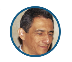 Pastor Mario Vega de Iglesia Misión Cristiana Elim