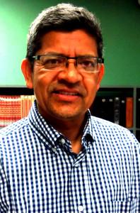 Moisés Ramírez, director general de los Liceos.