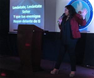 Bianca Palacios