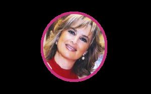 Psicóloga Isabel Camarena.