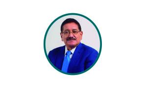 Dr. Mauricio Navas, Pastor General de la Iglesia Del Camino,