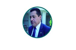 Juan Carlos Portillo, Subjefe de la fracción de GANA.