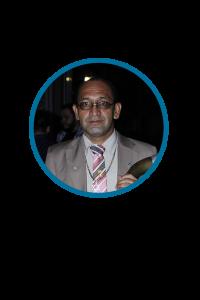 Pastor Juan Carlos Rivas