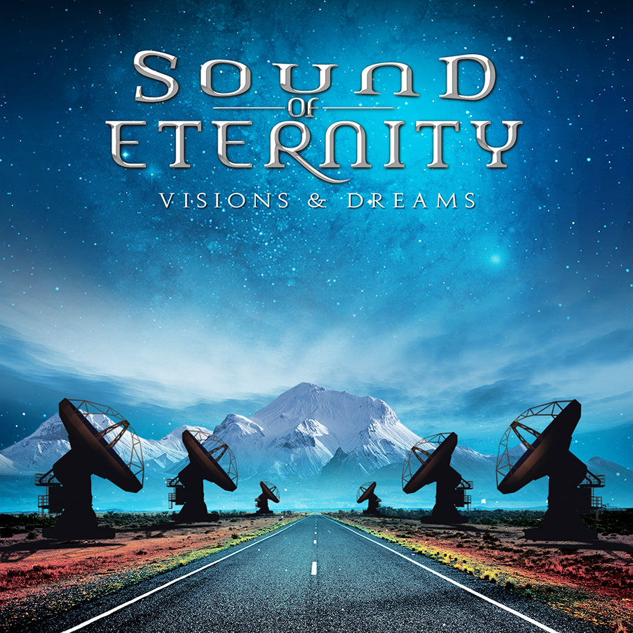 Sound Of Eternity album cover
