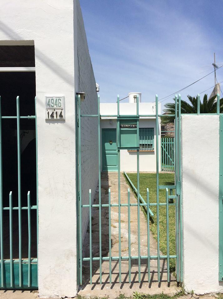 Casa de infancia de Dante Gebel