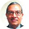 Dr. Edgardo Chacón, Psicólogo.