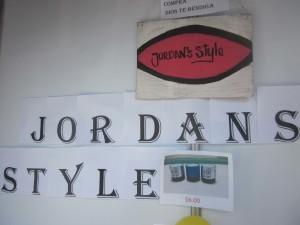 Jordans Style, empresa de gorras.